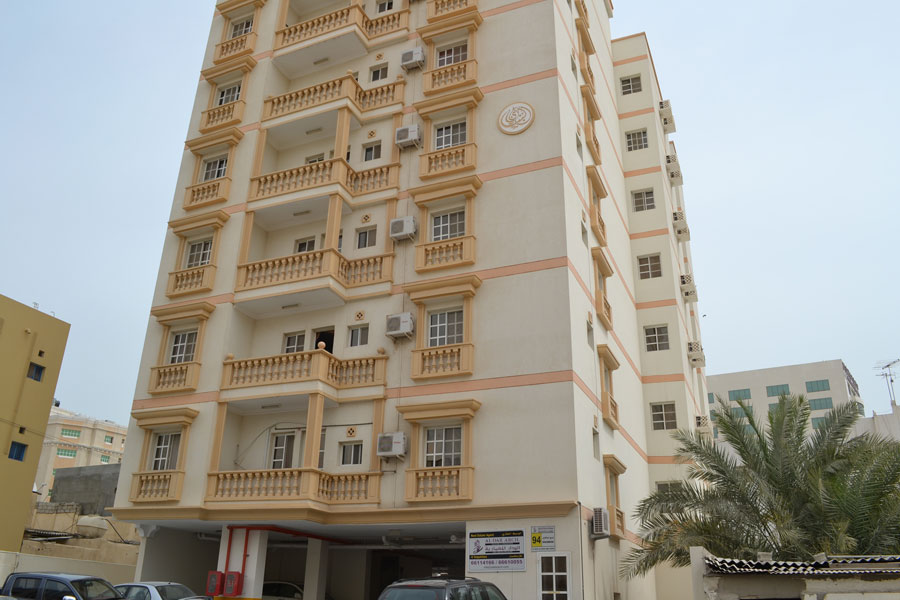 Qatar Living Family Room For Rent In Doha Flats For Rent In Fareej Abdul Aziz Doha RENTED Twins
