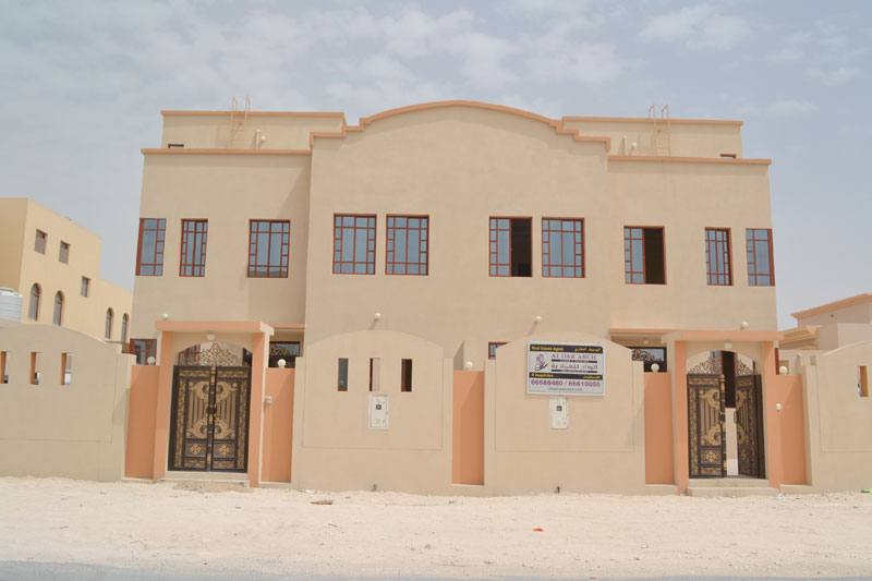 Qatar Living Family Room For Rent In Doha VILLA FOR RENT IN AIN KHALED SALWA ROAD Twins Real State
