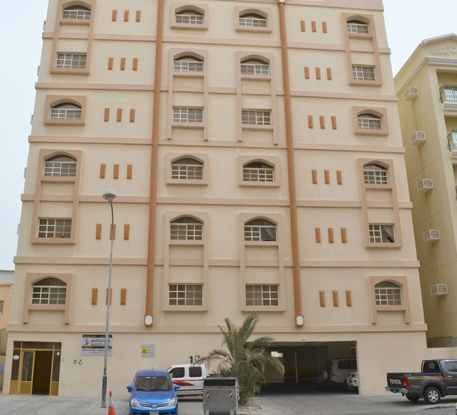 Flat For Rent In Mansoora Doha Qatar | Twins Real-State